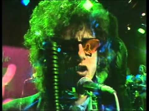 John Cooper Clarke - I don't want to be nice