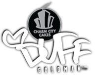 ★ CHEF DUFF GOLDMAN ★ Now you can make awesome cake too! Follow here to get started with Duff. - Duff has everything you need from his fondant to decorative supplies (airbrushing kits, etc.). .Happy baking!