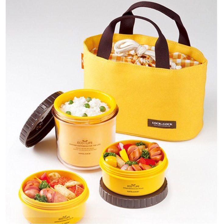 Les 122 meilleures images du tableau lunch box sur pinterest emballage bo tes d jeuner et - Sac dejeuner et boite a repas ...