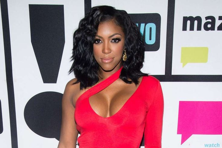The star of Real Housewives Of Atlanta, Porsha Williams, is on the lookout for a new boyfriend and fortunately for the reality star, it appears she has already found a potential suitor. Porsha took to Instagram recently to reveal she has the hots for Rotimi, an actor on Power. The Power star...