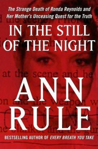 All things Ann Rule rules, fav author!