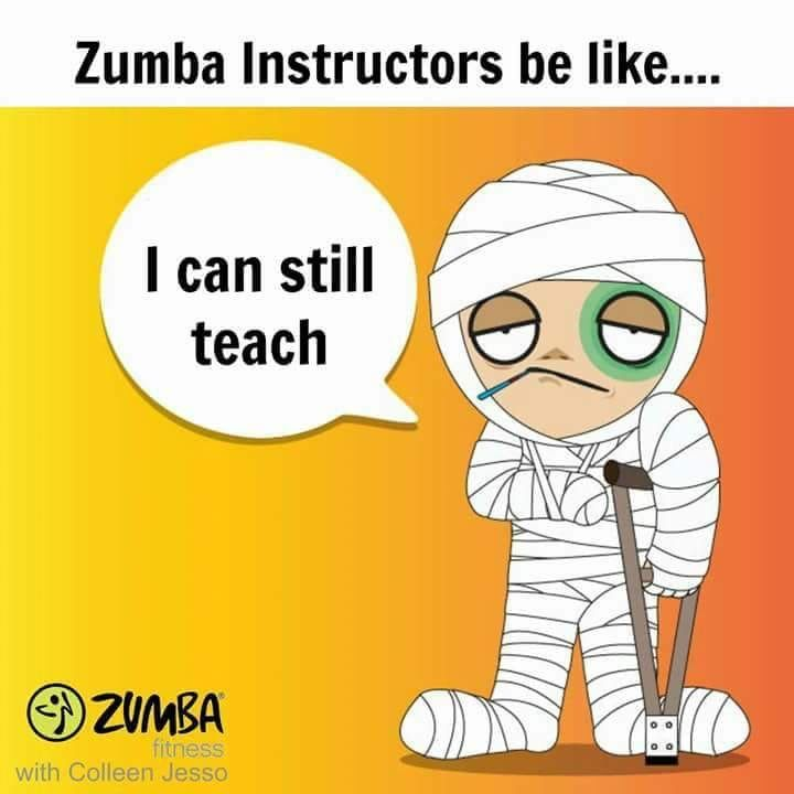 Zumba instructor | Zumba quotes, Zumba funny, Zumba benefits