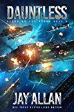 Dauntless (Blood on the Stars Book 6) by Jay Allan (Author) #Kindle US #NewRelease #ScienceFiction #SciFi #eBook #ad