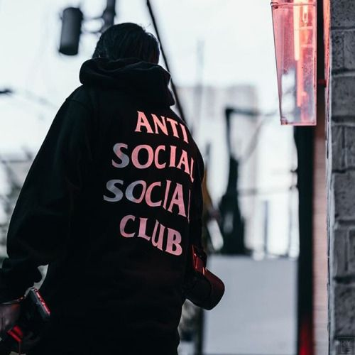 61 Best Anti Social Club Images On Pinterest