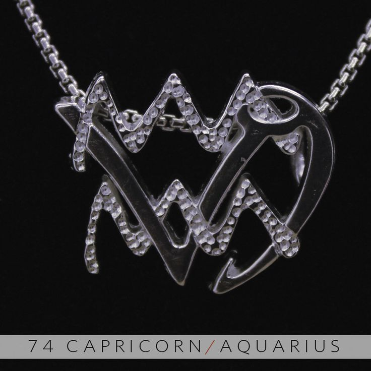 relationship between a capricorn and aquarius