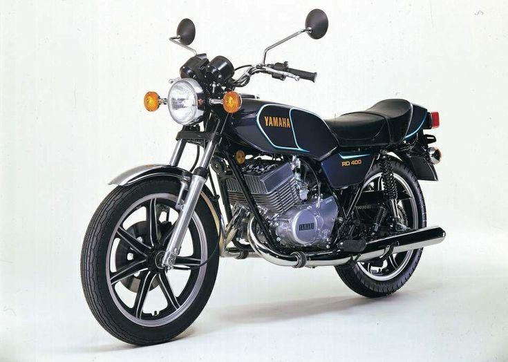 Yamaha Seca Cc