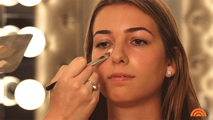 Here's what 'baking' has to do with your daily makeup