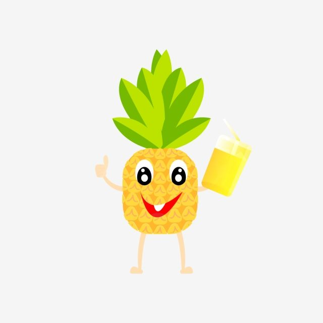 Pineapple Juice Delicious Expression Pineapple Juice Drink Png And Vector With Transparent Background For Free Download In 2020 Pineapple Juice Red Dragon Fruit Pineapple