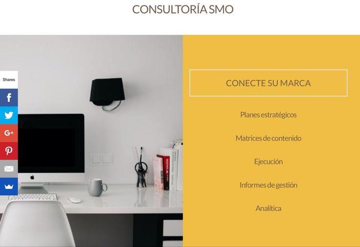 Consultoría SMO