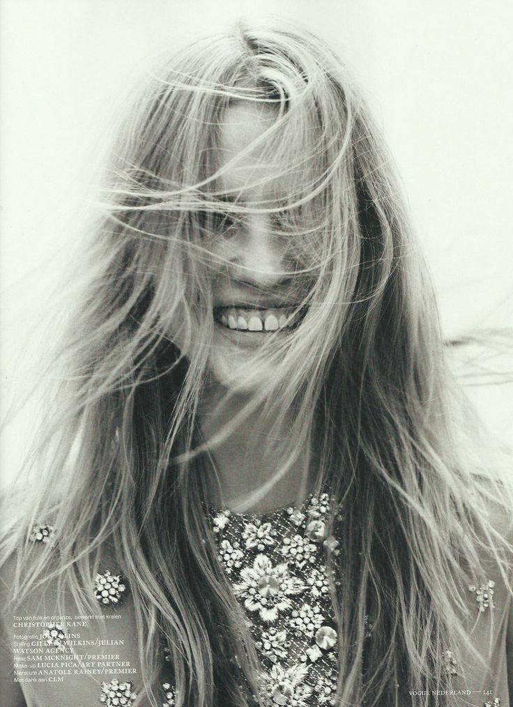 <3 gap in the teeth!: Lara Stones, Earth Tones, Beautiful, Josholin, Vogue Netherlands, Josh I Was, Fashion Photography, Hair, Larastone