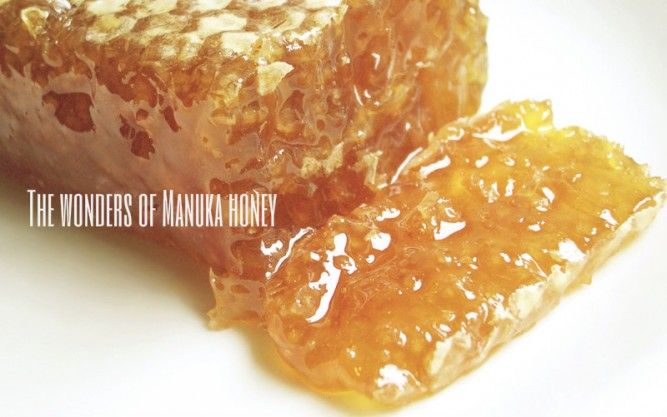 No honey can compare to native Manuka Honey from New Zealand. It's many uses have evolved over the years. But there is no substitute for it's inclusion in any number of recipes.