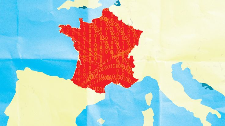 TechWebies: France: 19,000 websites hacked since Charlie Hebdo...