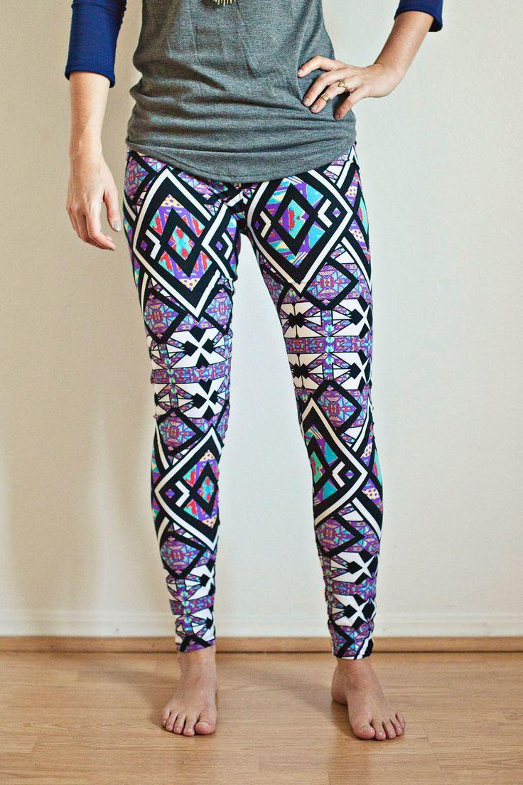Llr Leggings All Things Lularoe Fashion Leggings