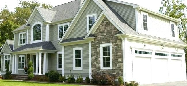 Image Result For Mastic Siding Quiet Willow House Exterior Exterior House Colors Mastic Siding