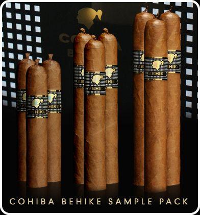 Behike - Cohiba   $470   #Cigars