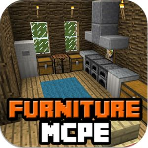 Furniture Info for Minecraft PE ( Pocket Edition ) - Available for Minecraft PC too ! - Hung Quyen #Catalogs, #Itunes, #TopPaid - http://www.buysoftwareapps.com/shop/itunes-2/furniture-info-for-minecraft-pe-pocket-edition-available-for-minecraft-pc-too-hung-quyen/
