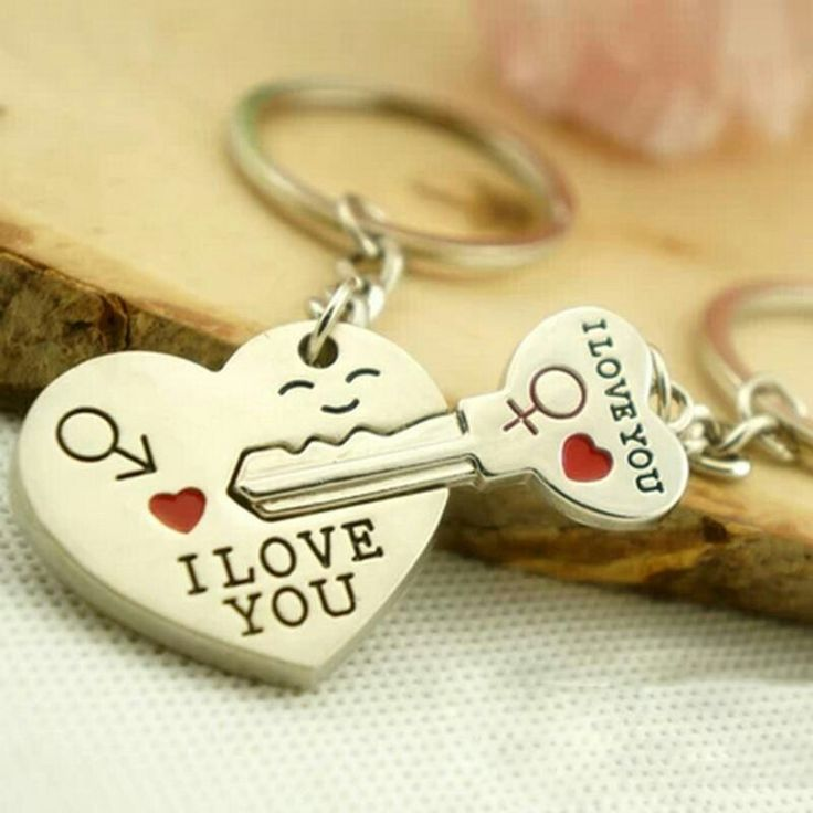 Love is the key to unlock hearts
