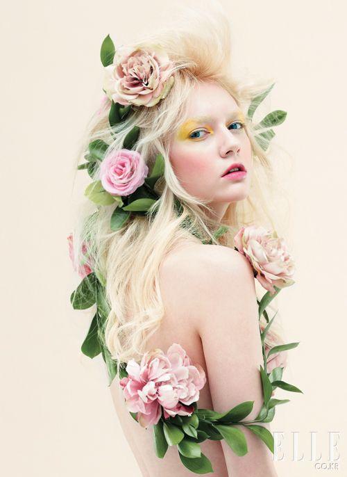 The Best High Fashion Makeup photo Ashlee Holmes' photos