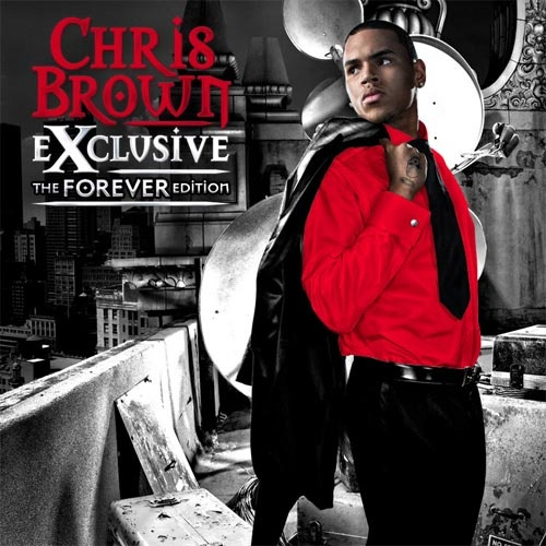 "Chris Brown ""Forever"""