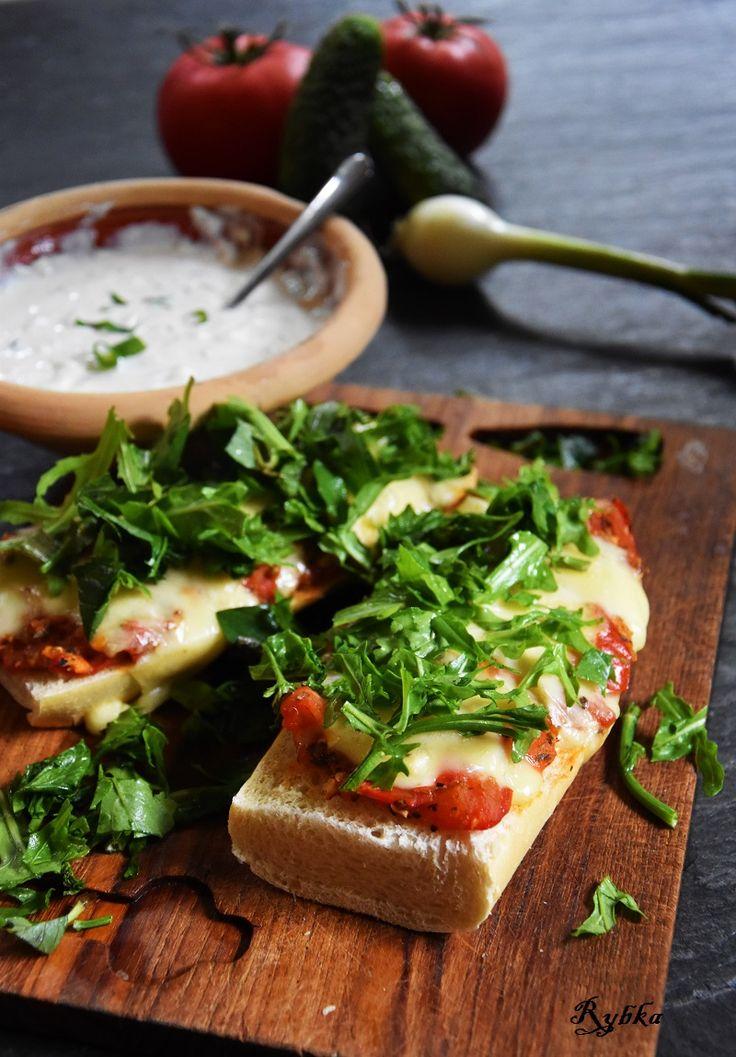 Pasja tworzenia: Zapiekanka ze smażonymi pomidorami mozzarellą i zi...   http://www.passionatanyprice.pl/2016/08/zapiekanka-ze-smazonymi-pomidorami.html#comment-form