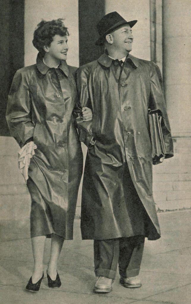 1953 Kleppermode
