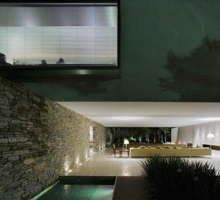 Mirindaba House / Marcio Kogan