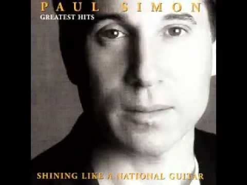 Paul simon essay