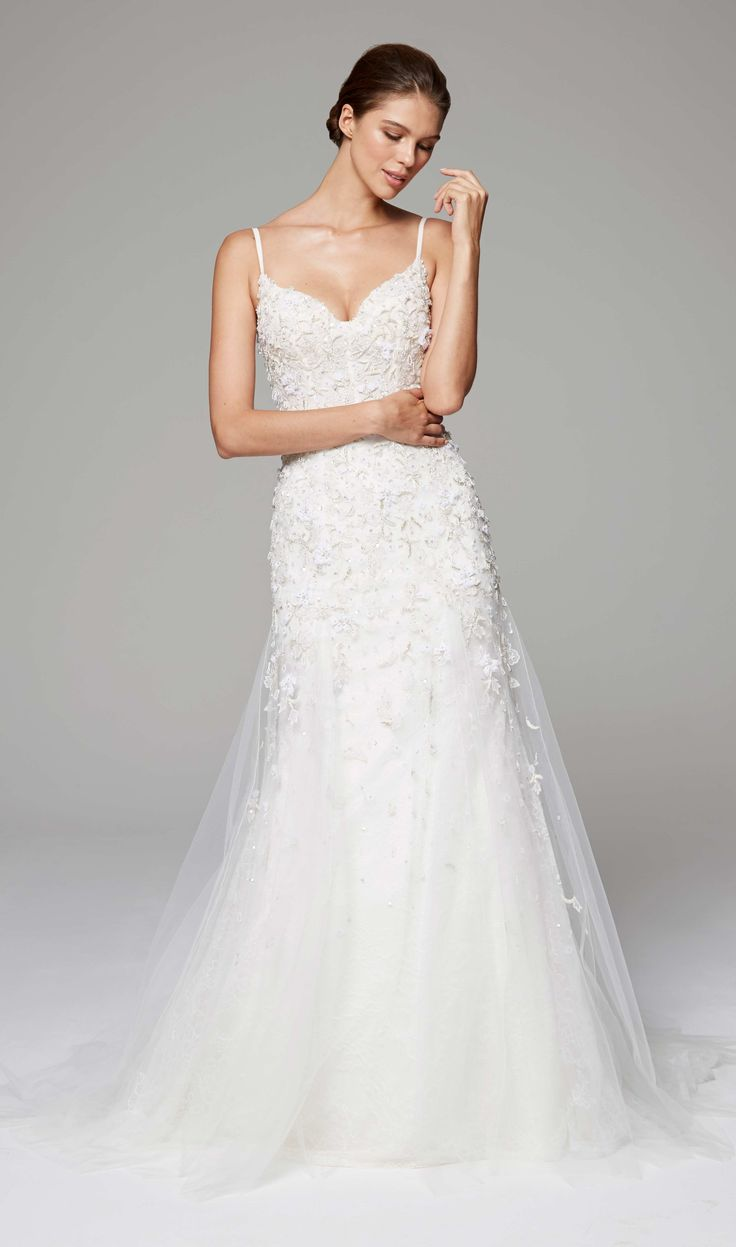 87 besten Anne Barge Bilder auf Pinterest | Hochzeitskleider ...