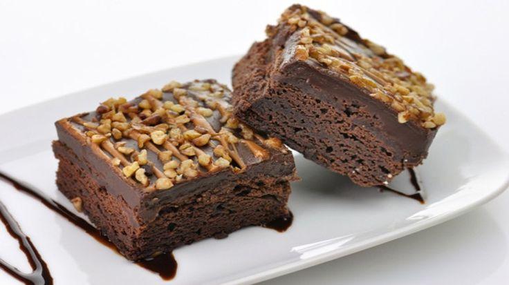 Magazino1: 4 tips για πιο υγιεινά γλυκά