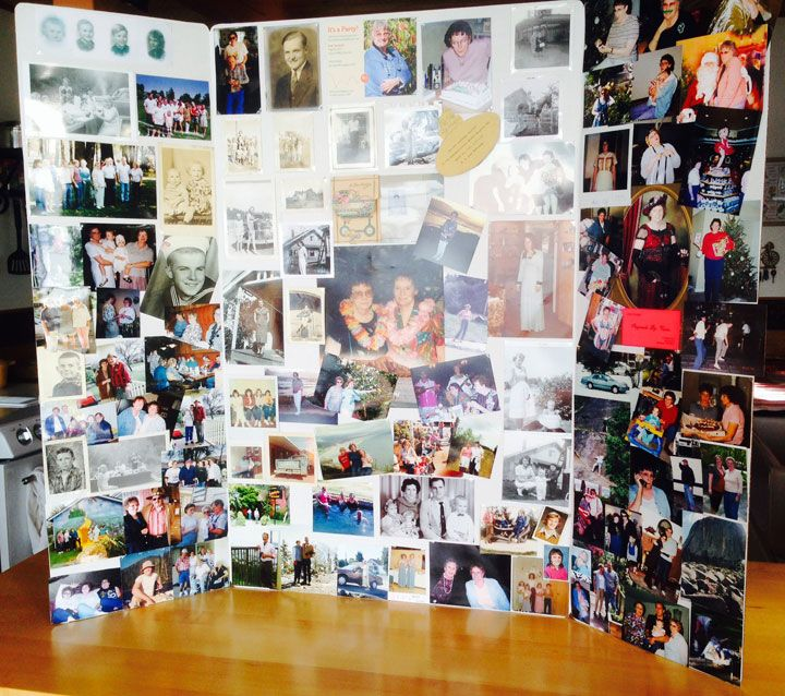 17 Best Images About 80th Birthday Party Idea S On