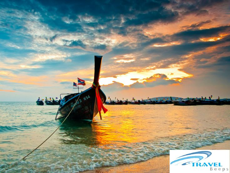 Thailand is a large country, stretching over 1,600 Kilometers from North to South. It is also a land of incredible diversity, of tranquil temples and modern urban excitement. http://www.travelbeeps.com/country/TH/cheap-flights-to-thailand.php