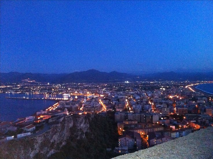 Milazzo  Sicily