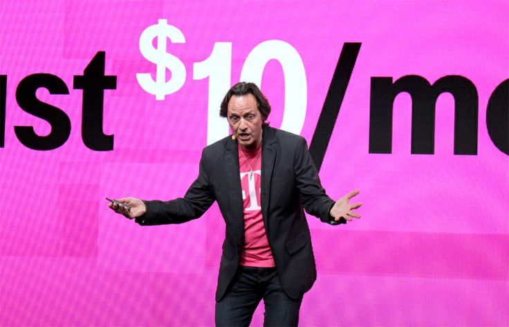 T-Mobile Drops Domestic Overage Charges As It Rounds Out Trio Of Uncarrier Reveals - TECHCRUNCH #T-Mobile, #Tech