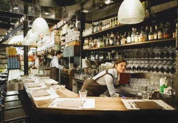 Rooman parhaat ravintolat | Mondo.fi