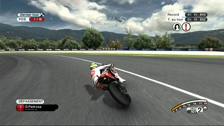 MotoGP 08 Free Download PC Games