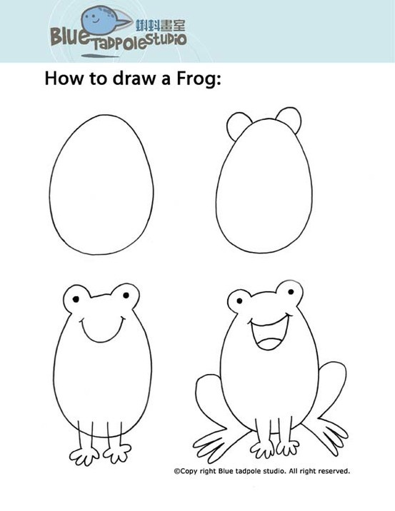 252 best images about Youth drawing tutorials on Pinterest