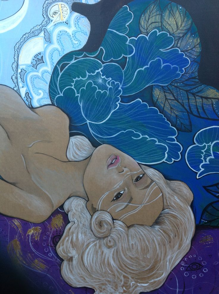 Ritratto dell'anima - autore: Anna Agati