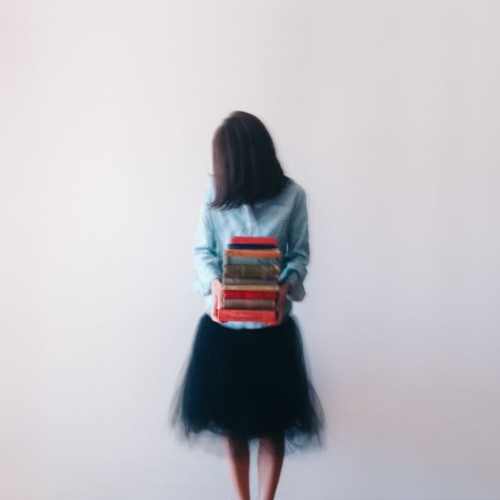 In the spirit of International Women's Day, we've compiled a list of 18   inspiring leadership books written by women, for women. These books will   help inform, equip, and encourage you to become vehicles for change whoever   and wherever you are.