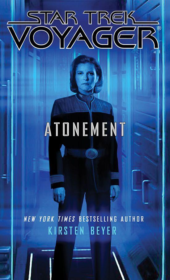 Star Trek FIRST LOOK: Star Trek: Voyager: Atonement