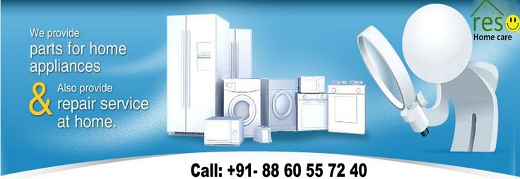 ResQ home care is the service provide for repairs of all home appliances and electronic products. We repair, service and maintain maximum electronics products like refrigerators, washing machines, microwaves, air conditioners, TV's, LCD's, LED's RO & Purifier, Chimney Repair, etc. We also quick service provides accordingly to your requirement door to door in Ghaziabad and Noida. Be it Ghaziabad or Noida. Mr. Rajesh Sharma Mo. No.+91-8860557240 info@resqhomecare.com  rajesh@resqhomecare.com