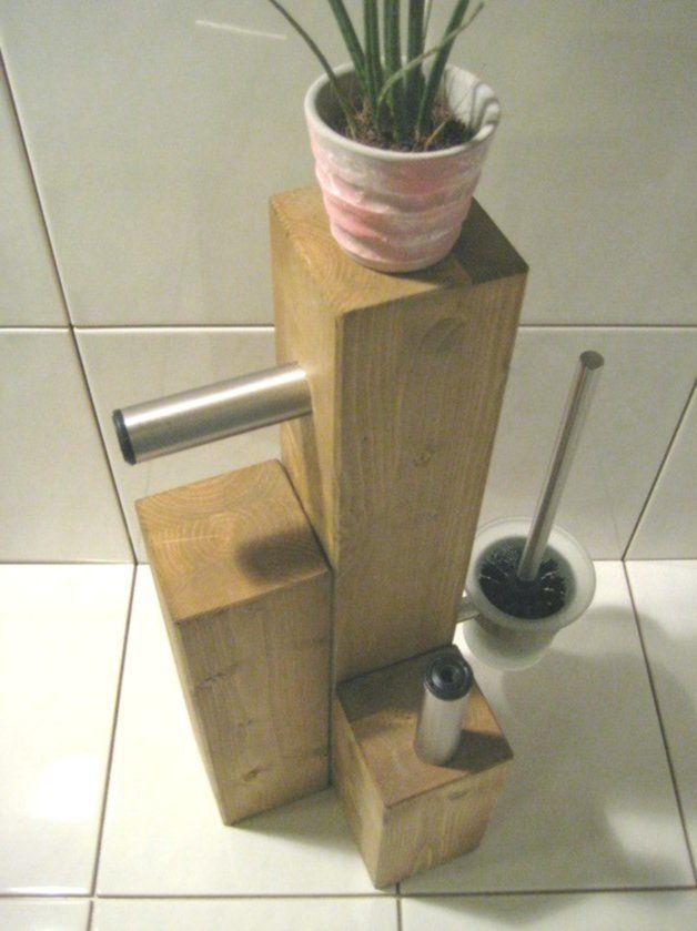 Wc System Massivholz Garnitur Eiche Edelstahl Klopapierhalter Badezimmer Badezimmer Edelstah Mit Bildern Klopapierhalter Wc Dekoration Toilettenpapierhalter
