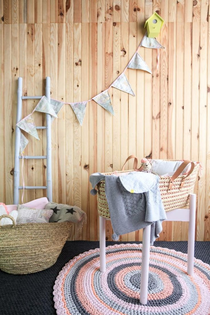 Moses Basket * Nursery *