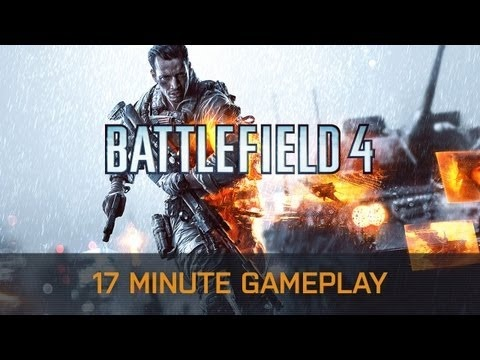 """http://www.battlefield.com  Battlefield 4 will release Fall 2013. The """"Fishing in Baku"""" video is shot entirely in-game and is the first glimpse of the human, dramatic, and believable single player campaign in Battlefield 4. Available for pre-order now."""