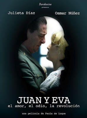 Juan y Eva - online 2011