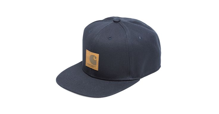 Shop the Carhartt WIP Logo Cap from the offical online store. | Largest selection | Shipping the same working day.