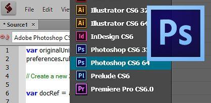 Rozszerzanie Photoshop - Skrypty, Akcje, Dodatki - eduweb.pl