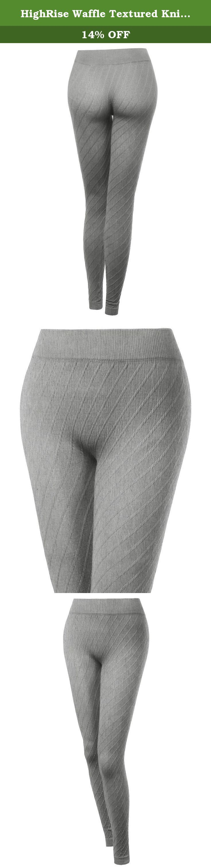 HighRise Waffle Textured Knitted Good Strechy legging Gray Size SM. Awesome21 is a company which carries professionally in womenswear. We specialize in basic to trendy items which will interest all the ladies and women looking for casual or stylish and unique clothes with quality fabric. This Long Sleeve Short Suit Blazer Jacket with belted neck and zipper details which makes you look so gorgeous and cute. Very good stretchy fabric fits well short length blazer easy to match with Jeans...