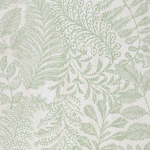 Balth Botanical Wallpaper from Eijffinger Geonature by Brewster