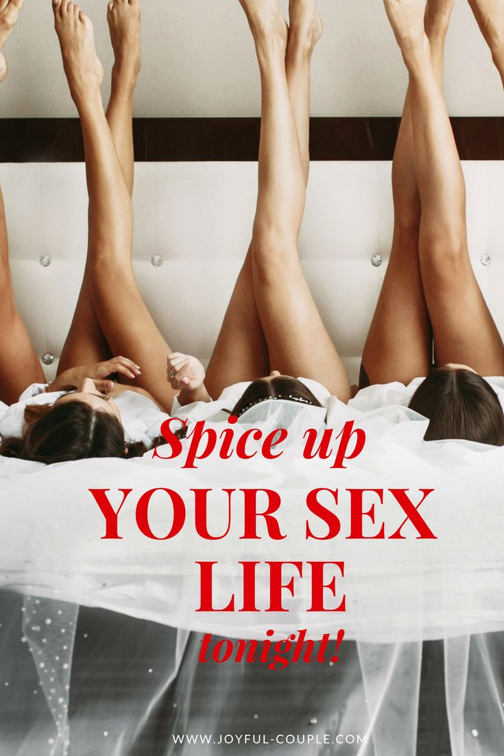 Want to spice things up in the bedroom, or want to try new sexy things  tonight? Try these 5 couples sex games for hotter sex tonight, or  throughout the week ...