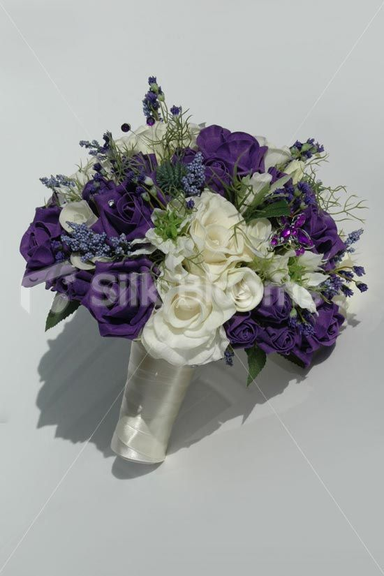 fresh flower wedding bouquets 2 88 best images about purple scottish wedding flowers and 4365